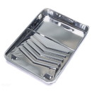 Redtree Industries 35001 Metal Paint Tray - 9
