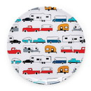 Camco 53224 Dinner Plate Rv Pattern