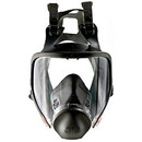 3M 6800 Full Facepiece Reusable Respirator 6800 - Medium