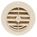 Valterra A10-3349VP Rotating/Dampered Heating and A/C Register - 4