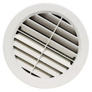Valterra A10-3361VP Rotating/Fixed Vane Heating and A/C Register - 5