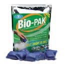 Walex BIOBLUBG Bio-Pak Natural Enzyme Holding Tank Deodorizer and Waste Digester - 50-Pack