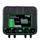 Extreme Max 1229.4023 Battery Buddy 4-Bank Battery Charger/Maintainer