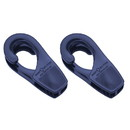 Extreme Max 3005.5029 BoatTector Boat Rail Fender Hangers - 1