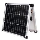 Valterra Power Us, Llc GP-PSK-90 Solar Kit 90W Portable w/ 10 Amp Controller