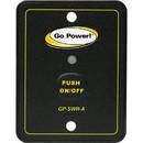 Valterra GP-SWR-A Go Power Pure Sine Wave Inverter Remote