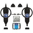 Bennett Marine HYDBOLTCON Conversion Kit - Hydraulic to BOLT Electric