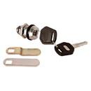 RV Designer L547 Weather Resistant Keyed Compartment Lock - 7/8
