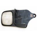 LongView Towing Mirror LVT-1700 The Original Slip On Tow Mirror For Chevy/GMC 03 - Current