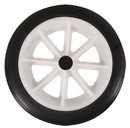 Extreme Max 5800.9057 Monster Dolly Wheel