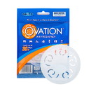 Walex OVAFFRE1 Portable Ovation Air Freshener - Fresh Scent, Single