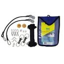 TACO Marine RK-0001PB Premium Outrigger Rigging Kit