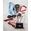 TrollMaster TM209HWKIT PRO3 Plus Hardware Kit for Mercury 15, 20 HP Tiller Only (2005-2010)