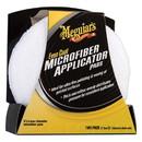 Meguiar's X3080 Even Coat Microfiber Applicator Pads - Pack of 2