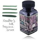 19025 Noodler's Sequoia Green 3 oz