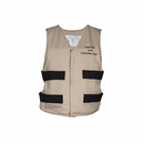 Oberon CV-ARC-REG Arc Flash Cooling Vest and Cooling Packs