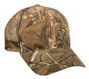 Outdoor Cap 101IS High Profile Mesh Back