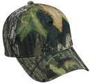 Outdoor Cap 201LP Low Profile Camo