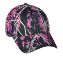 Outdoor Cap 350M Muddy Girl Cap