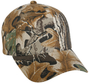 Outdoor Cap 501PC 5 Panel Camo