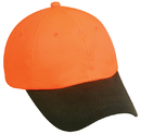 Outdoor Cap 553IS Blaze with Waxed Cotton Canvas Visor