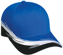 Outdoor Cap 6CTF-668 Flare Design Embroidery