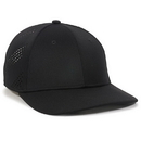 Outdoor Cap AIR25 Perforated Side Panels