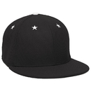 Outdoor Cap ALL-STAR Contrasting Embroidered Star Eyelets