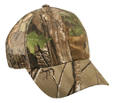 Outdoor Cap CGW-175M Garment Washed Camo