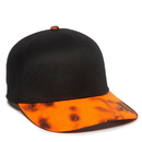 Outdoor Cap CONCEAL  Solid Back Cap