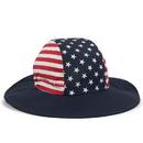 Outdoor Cap CSB-USA Mesh Crown Lining, Adjustable Drawstring
