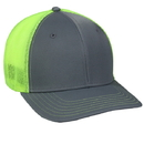 Outdoor Cap CT120M Extra-flexible Slight Pre-curved Visor