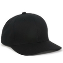 Outdoor Cap CTN50 Cotton Twill, Plastic Snap Closure