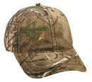Outdoor Cap CWF-315 Camo with Flag Print Undervisor