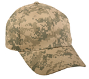 Outdoor Cap DC-610 Structured Digital Camo