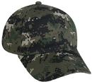 Outdoor Cap DC-660 Unstructured Digital Camo