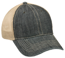 Outdoor Cap DN-200M Heavy Washed Denim