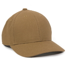 Outdoor Cap DUK-800 Cotton Canvas, Heavy Washed