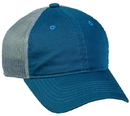 Outdoor Cap FWT-130L Cotton twill unstructured cap