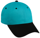 Outdoor Cap GL-271 Mid to Low Profile Basic Cotton Twill