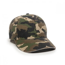 Outdoor Cap GRS-100 Cotton Ripstop