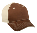 Outdoor Cap GWT-101 Contrast Sandwich and Eyelets