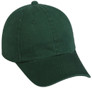 Outdoor Cap GWT-116 Unstructured, Washed