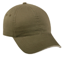 Outdoor Cap GWT-333 Washed, Sandwich Visor