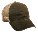 Outdoor Cap HPC-305 Weathered Cotton Twill/Camo