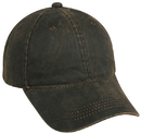Outdoor Cap HPD-605 Weathered Cotton Twill