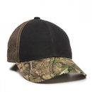 Outdoor Cap HPT-200 Weathered Cotton Back Panels
