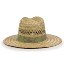 Outdoor Cap LD-905 Straw Hat