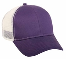 Outdoor Cap MBW-600 Mesh Back