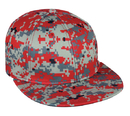 Outdoor Cap MWS1025D Team Digital Camo Flex